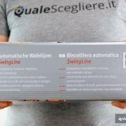 Rommelsbacher Swing Line WA 1000/E