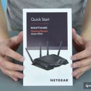 Netgear Nighthawk XR500