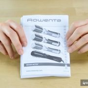 Rowenta CF9540 Brush Activ Volume & Shine