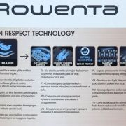 Rowenta EP8080 Skin Respect