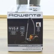Rowenta RO3753EA Compact Power Cyclonic