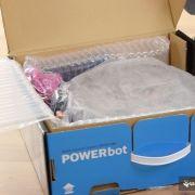 Samsung Powerbot VR7000 10 W Wifi