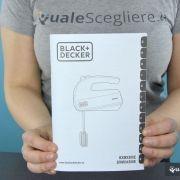 Black + Decker BXMX500E