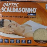 Imetec Scaldasonno Express 16284