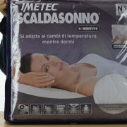 Imetec Scaldasonno Sensitive 16286