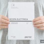 Imetec Piuma+ C2-200