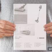 Bosch Unlimited BBS1U224