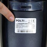 Polti Forzaspira SR25.9 Plus