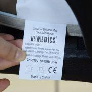 Homedics CBS-1000-EU