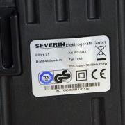 Severin BC 7045 S'Power Snowwhite
