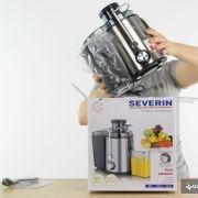 Severin ES 3566