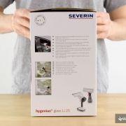 Severin Hygenius Glass Li 25