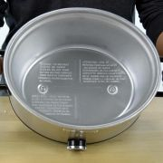 Crock Pot CSC025/X