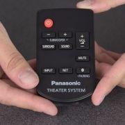 Panasonic HTB510