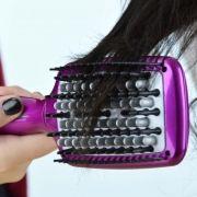 Babyliss HSB100E 3D Liss Brush
