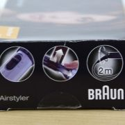 Braun AS 110 Satin Hair 1