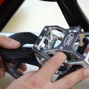 Spin bike Fassi R 25 Pro