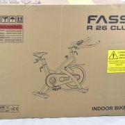 Fassi R 26 Club