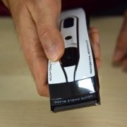 Imetec Hi-Man Pro HC8 100