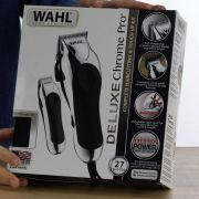 Wahl Chrome Pro Deluxe