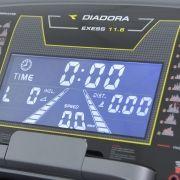 Diadora Exess 11.6
