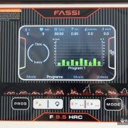 Fassi F 9.5 HRC