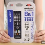 Meliconi 808002 Fully 8