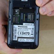 Panasonic KX-PRX150