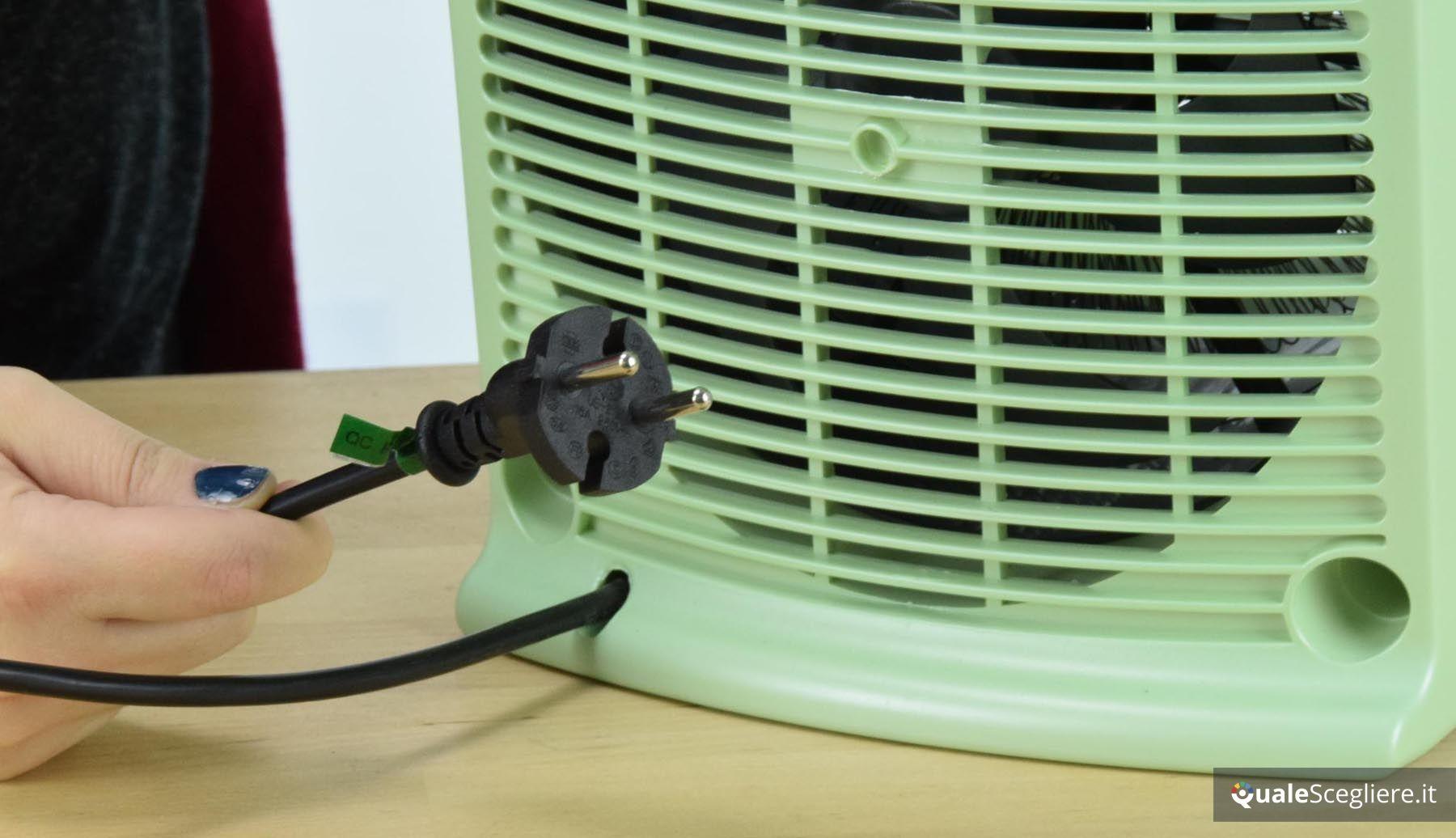 Recensione Imetec Eco Fh5 100 Qualescegliere It