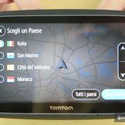 Tomtom Via 53 Europe