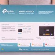 TP-Link Archer VR1210v