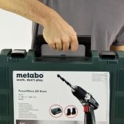 Metabo PowerMaxx 12