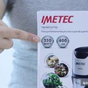 Imetec CH 500