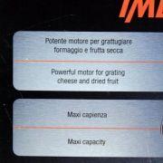 Imetec Professional Serie CH 2000